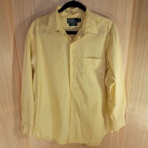 Polo Ralph Lauren Andrew classic fit shirt.
